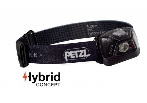 PETZL Petzl - Tikka 200 Lumens