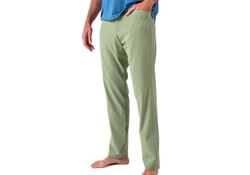 FREE FLY Free Fly - Men's Bamboo-Lined Hybrid Pant