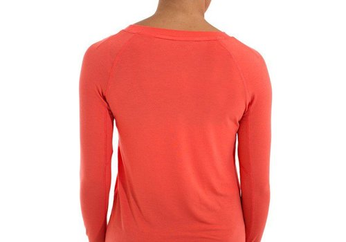 FREE FLY Free Fly - Women's Bamboo Midlayer Long Sleeve