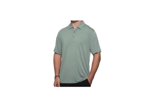 FREE FLY Free Fly -Men's Bamboo Polo