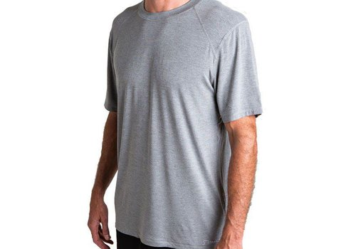 FREE FLY Free Fly - Men's Bamboo Motion Tee