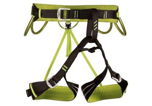 CAMP CAMP - Alpine Flash Harness, Green/Black, M