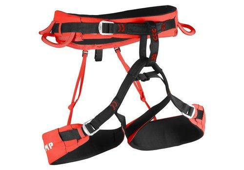 CAMP CAMP - Jasper CR3 Harness, Red, M