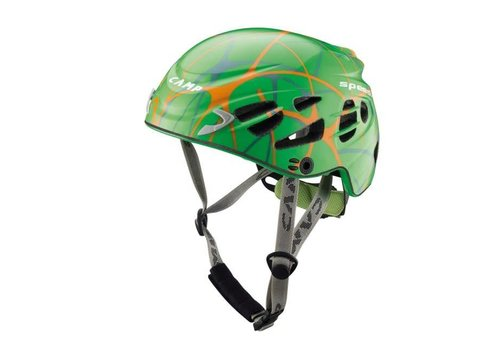 CAMP CAMP - Speed Helmet, Green