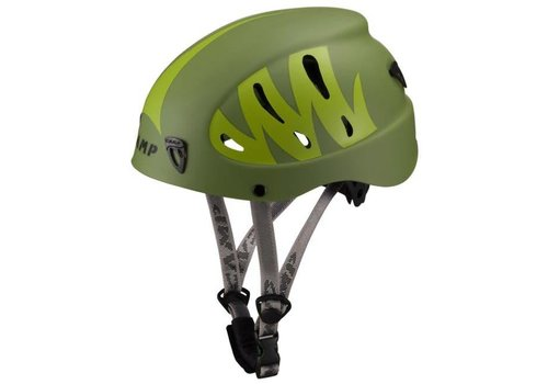 CAMP CAMP - Armour Helmet, Green