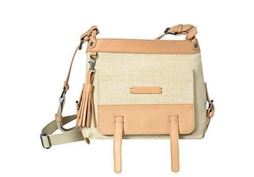 SHERPANI Sherpani - Willow Shoulder Bag, Vachetta, O/S