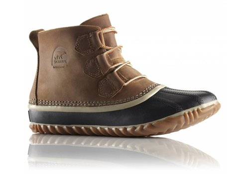 Sorel Sorel - Women's Out N About Leather