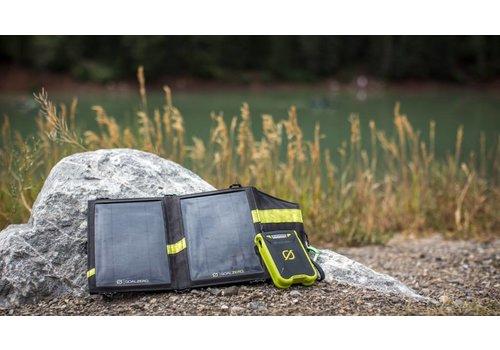 GOAL ZERO Goal Zero -Venture 30W Solar Recharging Kit