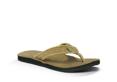 SANUK Sanuk - Men's Fraid Not Sandal