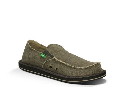 SANUK Sanuk - Men's Vagabond Shoe
