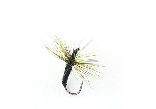 Tenkara USA Tenkara - Ishigaki #12 Flies, Set of 3