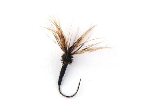 Tenkara USA Tenkara - Oki #8 Flies, Set of 3