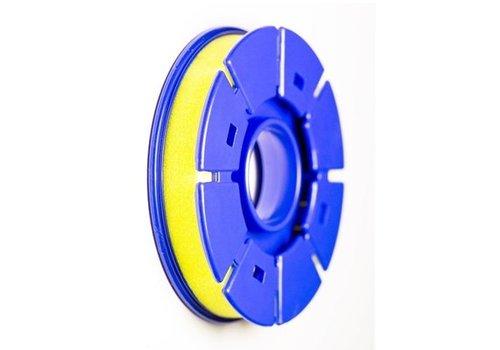 Tenkara USA Tenkara - Plastic Spool Line Holder, Blue