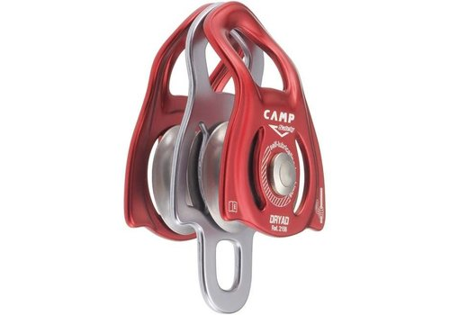 CAMP CAMP - Dryad Small Double Pulley