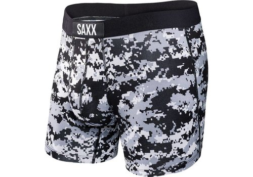 SAXX UNDERWEAR Saxx - Vibe Boxer, Modern Fit