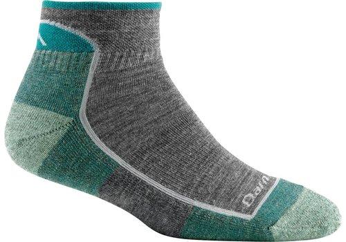 DARN TOUGH Darn Tough - Women's Hike/Trek 1/4 Sock Cushion