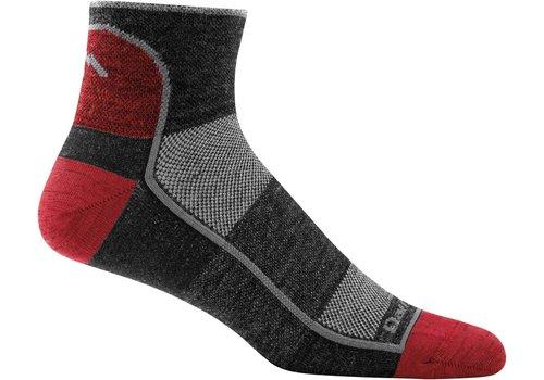 DARN TOUGH Darn Tough - Men's 1/4 Sock Ultralight