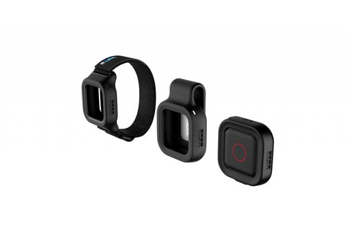 GOPRO GoPro - Remo (Waterproof Voice Activated Remote + Mic)