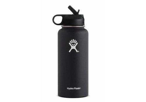 HYDRO FLASK Hydro-Flask - 32oz Straw Lid