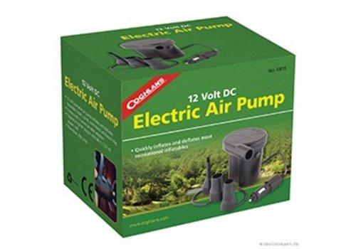 Coghlans - 12V DC ELECTRIC AIR PUMP