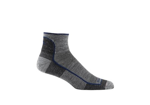 DARN TOUGH Darn Tough - Men's 1/4 Sock Ultra-Light