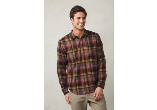 PRANA PrAna - Men's Woodman LS Shirt