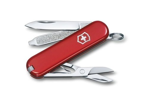 VICTORINOX Victorinox - Classic SD Swiss Army Knife