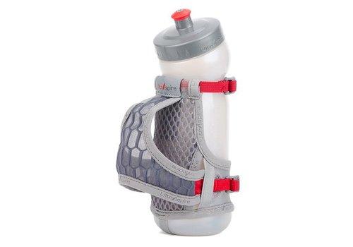 ULTRASPIRE UltrAspire - Iso Versa Bottle and Carrier, Ultra Red, O/S