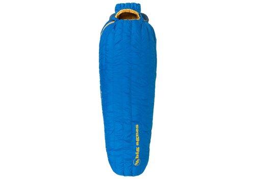 BIG AGNES Big Agnes - Fish Hawk 30° Down Sleeping Bag