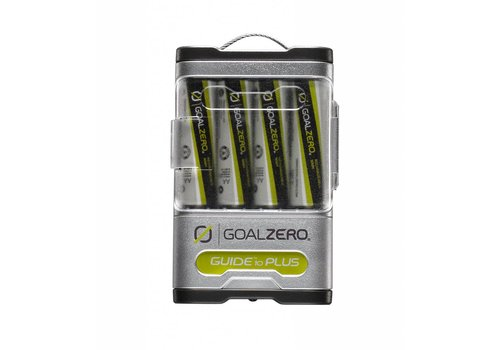 GOAL ZERO Goal Zero - G10 Plus Recharger