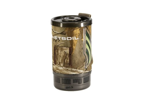 JETBOIL JetBoil - 1L Tall Accessory Cozy, Realtree XTRA Camo