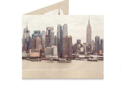 DYNOMIGHTY Dynomighty - Mighty Wallet, NYC, O/S