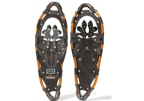 EASTON MOUNTAIN PRODUCTS Easton Mountain Products - VO2 Racing 21 Snowshoes