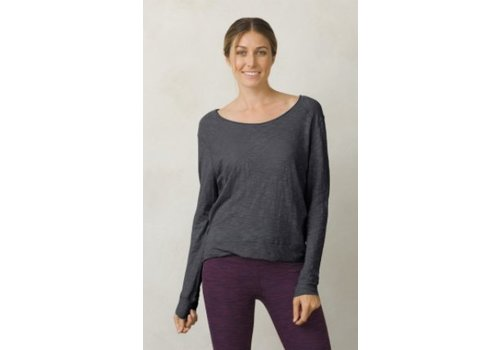 PRANA PrAna - Women's Fallbrook Sheer Top