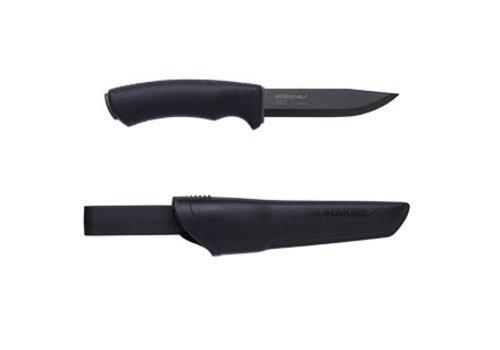 MORAKNIV Morakniv - Bushcraft Knife, Black