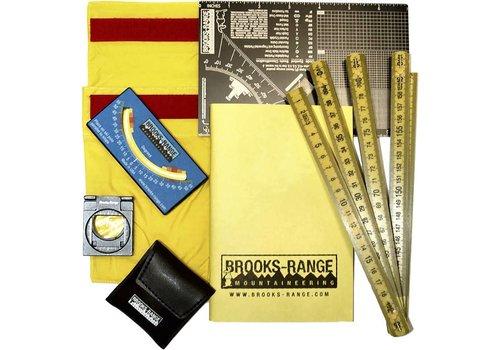 BROOKS-RANGE Brooks-Range - SNOW STUDY KIT BASIC