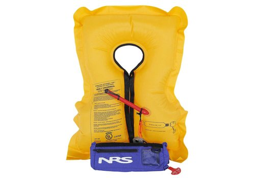 NRS NRS - Big Kahuna Inflatable PFD