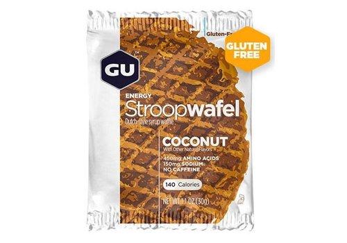 GU GU Energy Labs - Stroopwafel