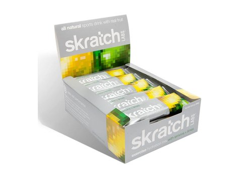 Skratch Labs Scratch Labs - Exercise Hydration Mix 24g