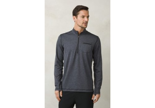 PRANA PrAna - Men's Zylo 1/4 Zip Long Sleeve