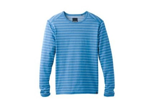 PRANA PrAna - Men's Keller Long Sleeve Crew
