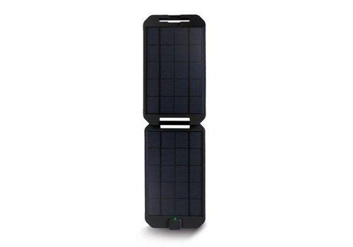POWER TRAVELLER Power Traveller - Compact Lightweight Solar Charger, Extreme Solar