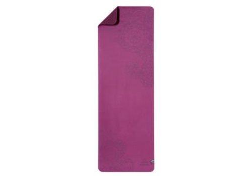 PRANA PrAna - E.C.O. Yoga Mat, True Orchid, One Size