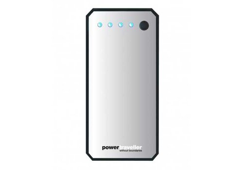 POWER TRAVELLER Power Traveller - Sleek Compact Stylish Charger, Discovery
