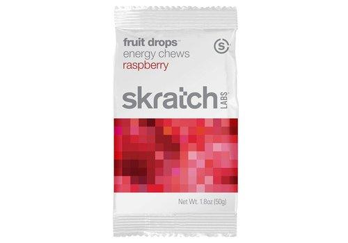 Skratch Labs - Fruit Drops Energy Chews
