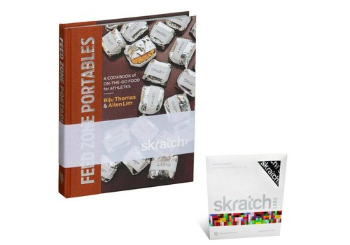 Skratch Labs - The Feed Zone Portables
