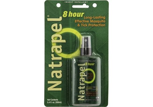 NATRAPEL Natrapel - Natrapel 3.4oz Pump