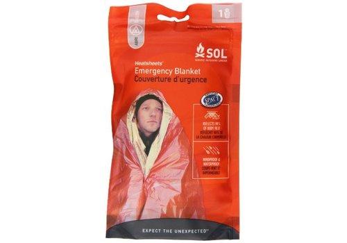 ADVENTURE MEDICAL Adventure Medical Kit - Emergency Blanket