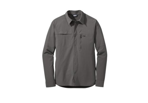 Outdoor Research Outdoor Research - Men's Ferrosi Utility L/S Shirt