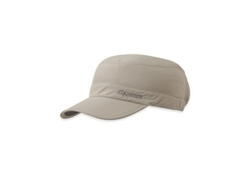 Outdoor Research Outdoor Research - Bug Net Cap, Khaki, 1 Size